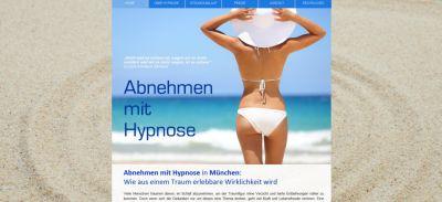 Abnehmen mit Hypnose in München bei ComeUp21
