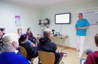 Für Hunde: Erste Hilfe Kurs im Veteria Fachtierarzt-Zentrum