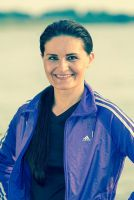 Magdalena Stramput - Personal Trainer & Lebenszeit-Expertin
