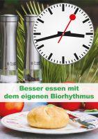 Essen mit der einzig wahren Uhr