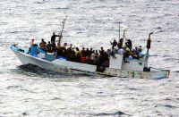 Ein Boot voll Krankheiten