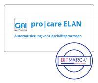 GAI NetConsult und BITMARCK automatisieren Prozesse in der Gesetzlichen Krankenkasse