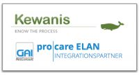 Kewanis wird Integrationspartner für pro|care ELAN