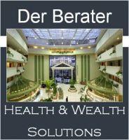 Health & Wealth Solutions - Bessere Gesundheit steigert den Wohlstand