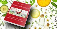 Geschichten mit Herz: Aromapflege für Kinder mit Kurzgeschichten und Illustrationen