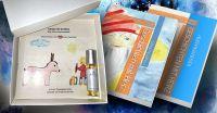 """""""Geschichten mit Herz"""": Bücher mit ätherischen Ölen zur Aromapflege für hyperaktive und hochsensible Kinder"""