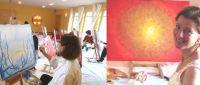 Ausdrucksmalen - freies Malen