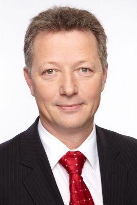 Prof. Dr.-Ing. Thomas P. Zahn - Geschäftsführer des Gesundheitswissenschaftlichen Instituts Nordost (GeWINO) der AOK Nordost