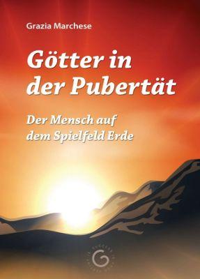 """""""Götter in der Pubertät"""" von Grazia Marchese"""