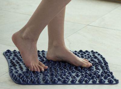goFit - die Fußreflexzonenmassagematte für mehr Vitalität