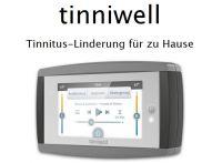 Große Chance für Tinnitus Patienten