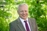 """Prof. Dr. Axel Hillmann ist zum fünften Mal in der Sonderausgabe Gesundheit der Zeitschrift """"Guter Rat""""  aufgeführt."""