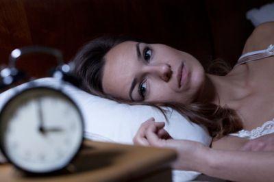 Millionen Menschen leiden unter Ein- und Durchschlafstörungen Bild: Fotolia