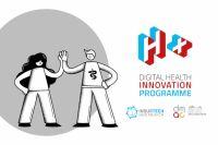 H+ Digital Health Innovation Programme: Teilnehmende Startups stehen fest