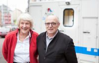Ingeburg Werner Mannherz mobilen Zahnärzte Hannover