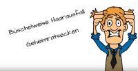 Schnelleres Haarwachstum