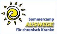 Das Logo der Auswege-Therapiecamps