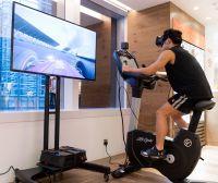 Hongkongs Fitness Tech-Tester