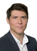 Dr. Alexander Moser, Leitender Arzt der Hüftchirurgie und des Zentrums für Endoprothetik im Vivantes Klinikum im Friedrichshain