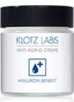 Hyaluronsäure Produkte von Klotz Labs