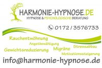 Harmonie-Hypnose - Silvana Feustel