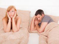 Sexualstörungen führen oft schnell zu Beziehungsproblemen