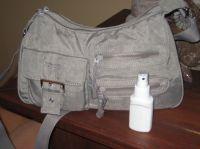 Hygienespray, die kleine Rettung in der Tasche