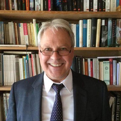 Prof. Dr. Dr. Jürgen Howe