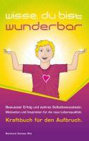 """""""Wisse, du bist wunderbar"""" von Reinhard Ritt"""
