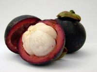Mangostan-Frucht MANGOSTANA