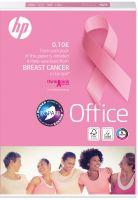 International Paper engagiert sich im fünften Jahr mit HP Office Pink Ream erfolgreich gegen Brustkrebs