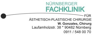 Firmenlogo Nürnberger Fachklinik