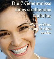 Die 7 Geheimnisse eines strahlenden Lächelns