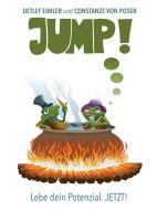 JUMP! – der Weg zu Glück, Zufriedenheit und Erfolg
