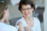 Keuchhusten-Impfung auch für Ältere wichtig