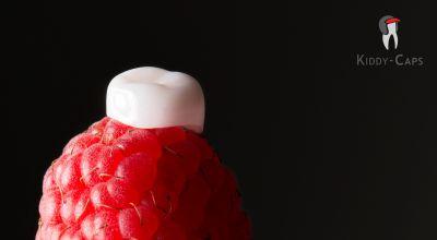 Kiddy-Caps Kinder-Zahnkronen aus Keramik: Noch nie ist es gelungen, Keramik so filigran und präzise zu spritzen