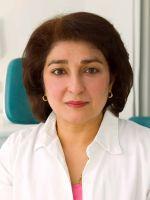Dr. Mandana Sarram