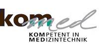 KOM MED Gesellschaft für medizinischen Vertrieb mbH