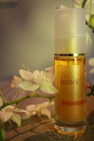 "Body Oil ""white peach meets vanilla"""