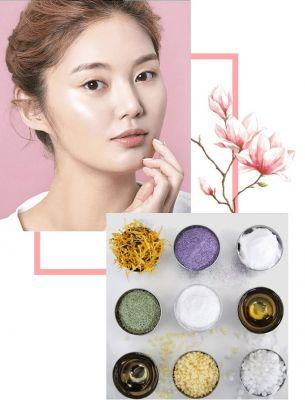 Koreanische Kosmetik - Bild