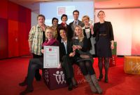Anerkennung für die Besten: Die K&S Seniorenresidenz Harburg und Torgau gehört zu den besten Arbeitgebern im Gesundheitswesen