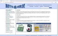 Laborportal Notfalllabor.de startet neue Version