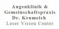 Augenklinik & Gemeinschaftspraxis Dr. Krumeich