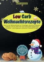 Low Carb Weihnachtsrezepte – Festlicher Ernährungs-Ratgeber