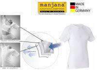 Shirt gegen Schweissflecken