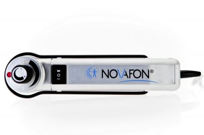 Novafon SK 2/2 verchromt