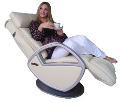 Massagesessel Space von Welcon
