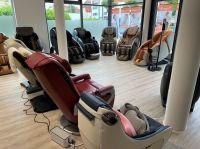 Massagesessel Welt eröffnet Europas vielfältigste Massagesesselausstellung