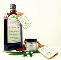 Medicus Vitalis Gesundheits Tonikum