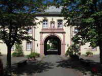 Kloster Steinfeld, Bildquelle P.Bernarding